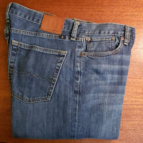 Lucky Brand Other - Lucky brand mens jeans 33x32